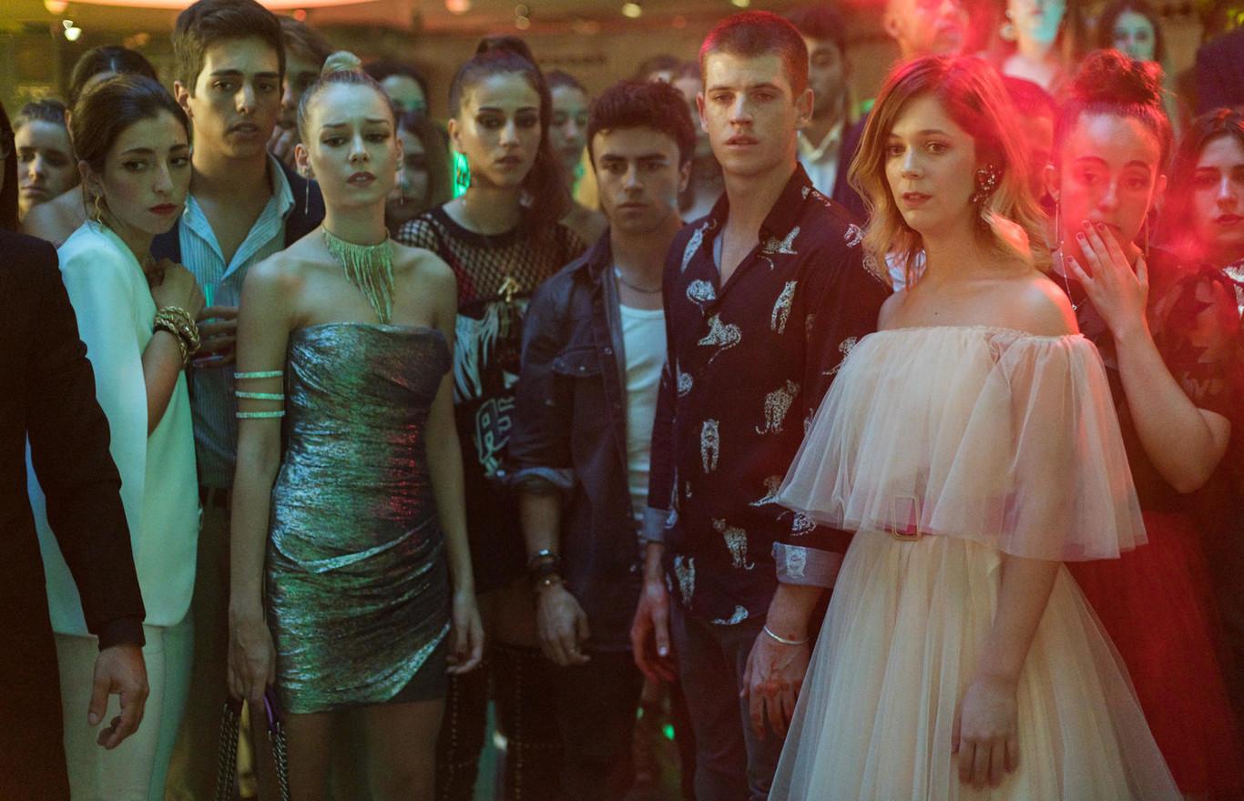Élite anuncia el regreso de la tercera temporada: fecha de estreno, nuevas tramas y nuevos personajes y no podemos esperar más