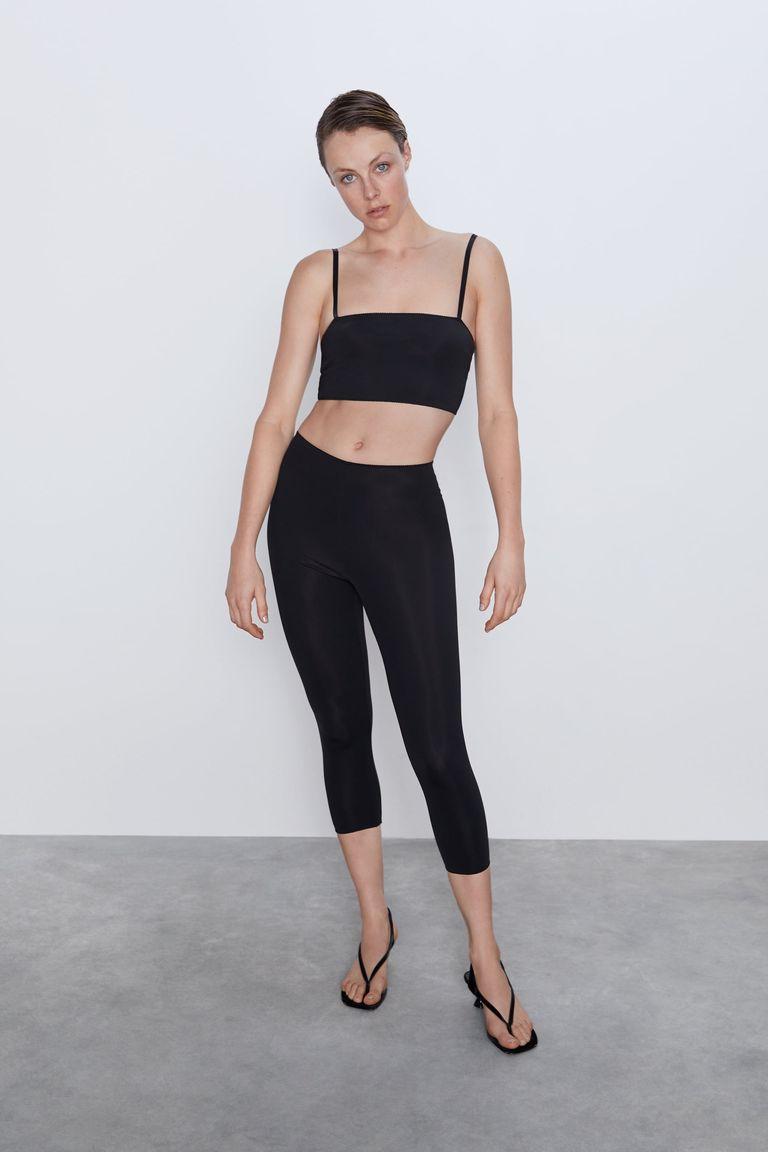 ¡Tiembla Kim! Zara lanza su primera (e histórica) colección de fajas reductoras