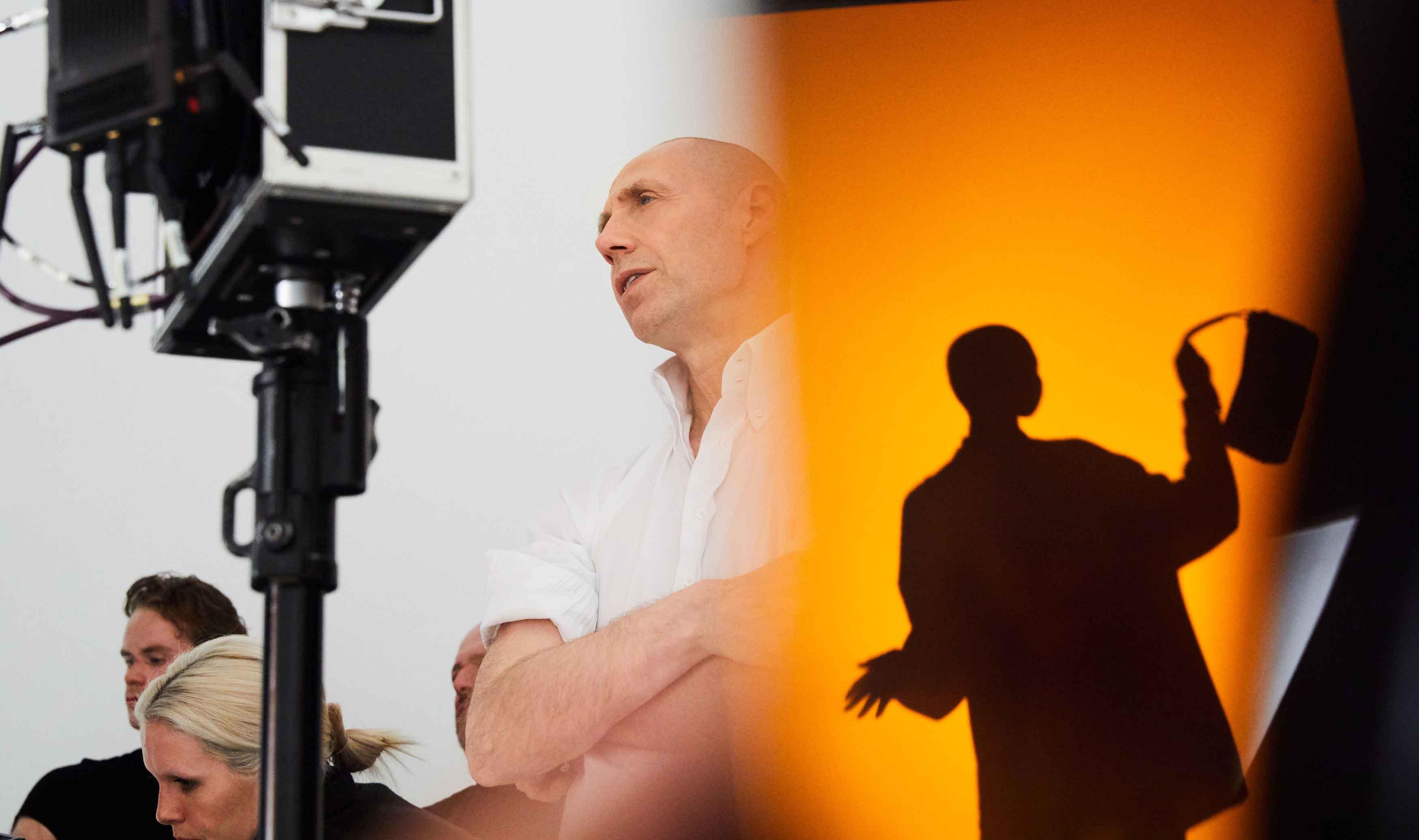 Nick Knight refleja a través de su lente la nueva era de Fendi