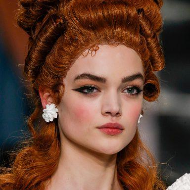 5 maquillajes vistos en las pasarelas para que te inspires este Carnaval 2020