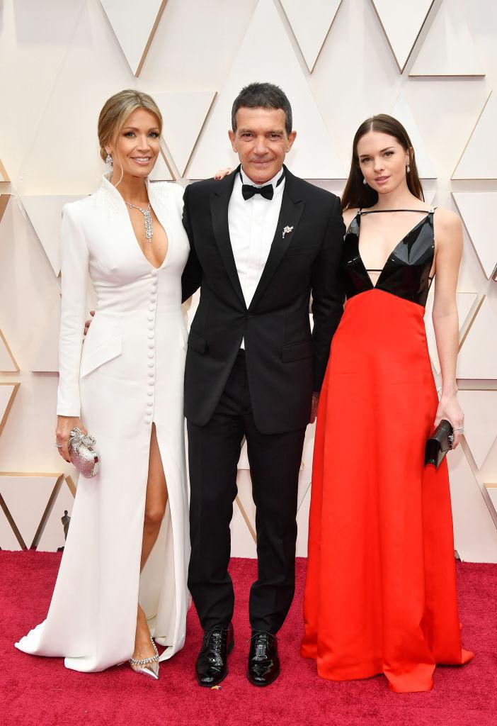 Premios Oscar 2020: todos los vestidos y lookazos de la alfombra roja
