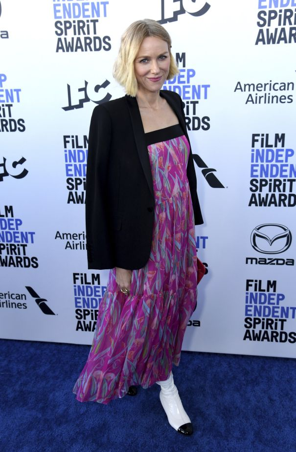 Independent Spirit Awards: todos los looks de la alfombra roja