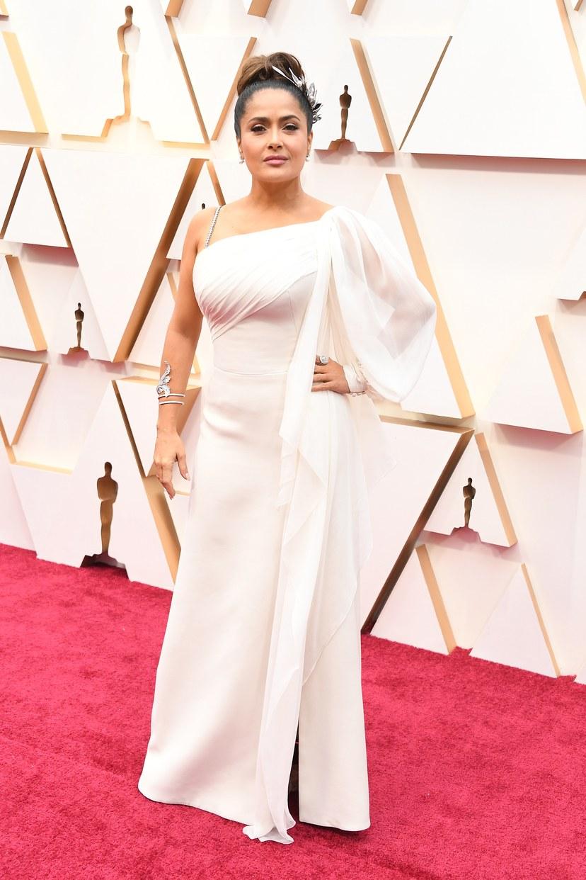 Premios Oscar 2020: todos los vestidos y lookazos de la alfombra rojaPremios Oscar 2020: todos los vestidos y lookazos de la alfombra roja