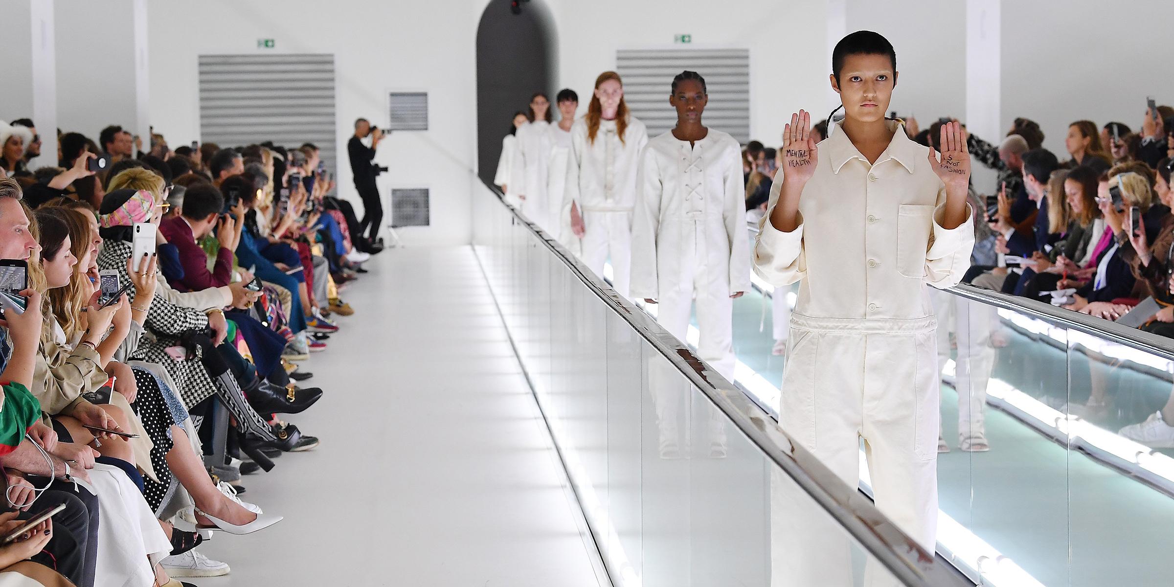 Milan Fashion Week: el desfile de Gucci otoño-invierno 2020/21 en directo