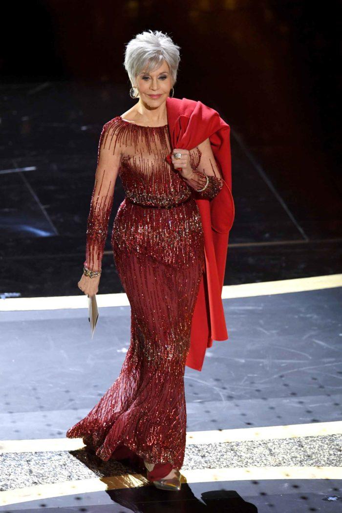 La sostenibilidad llega a la alfombra roja de los Oscars 2020: 5 looks ecológicos que parecen nuevos