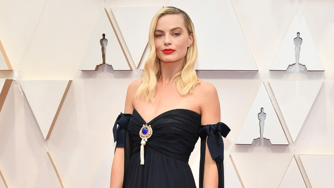 5 tendencias beauty que vimos en los Premios Oscars 2020