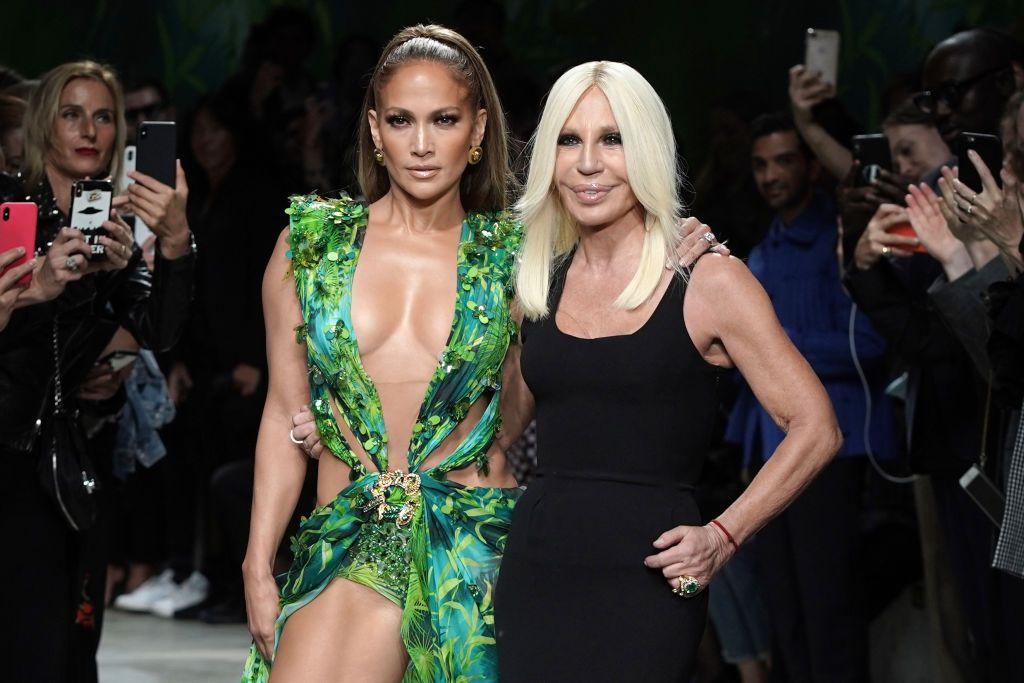 MFW: aquí puedes ver el desfile de Versace en directo
