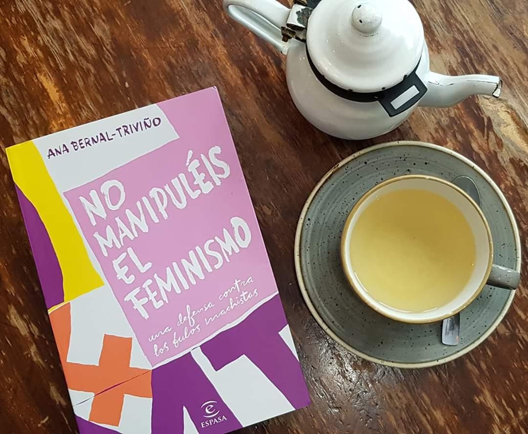 """En España no hay memoria feminista: si no sabemos de dónde venimos, es complicado que respetemos lo que se ha conseguido"", Ana Bernal Triviño"