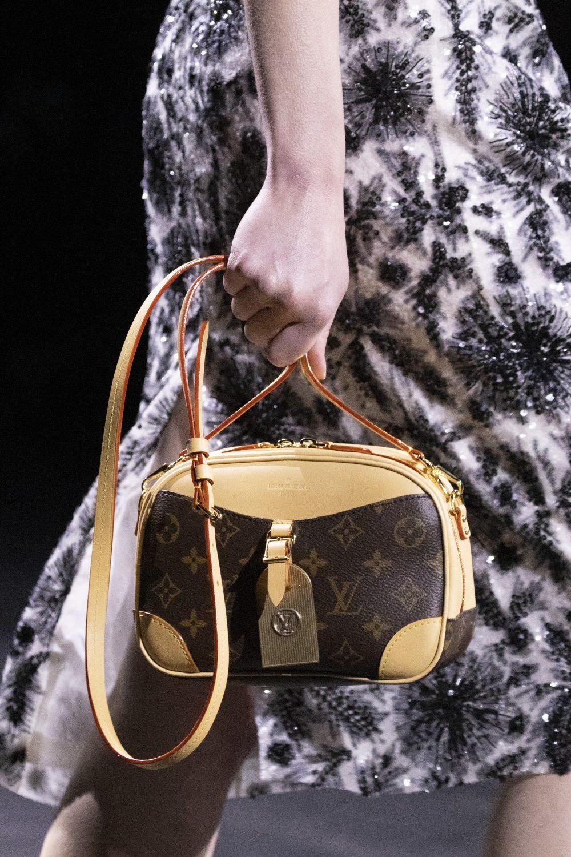 5 cosas que debes saber de la colección de Louis Vuitton otoño-invierno 2020