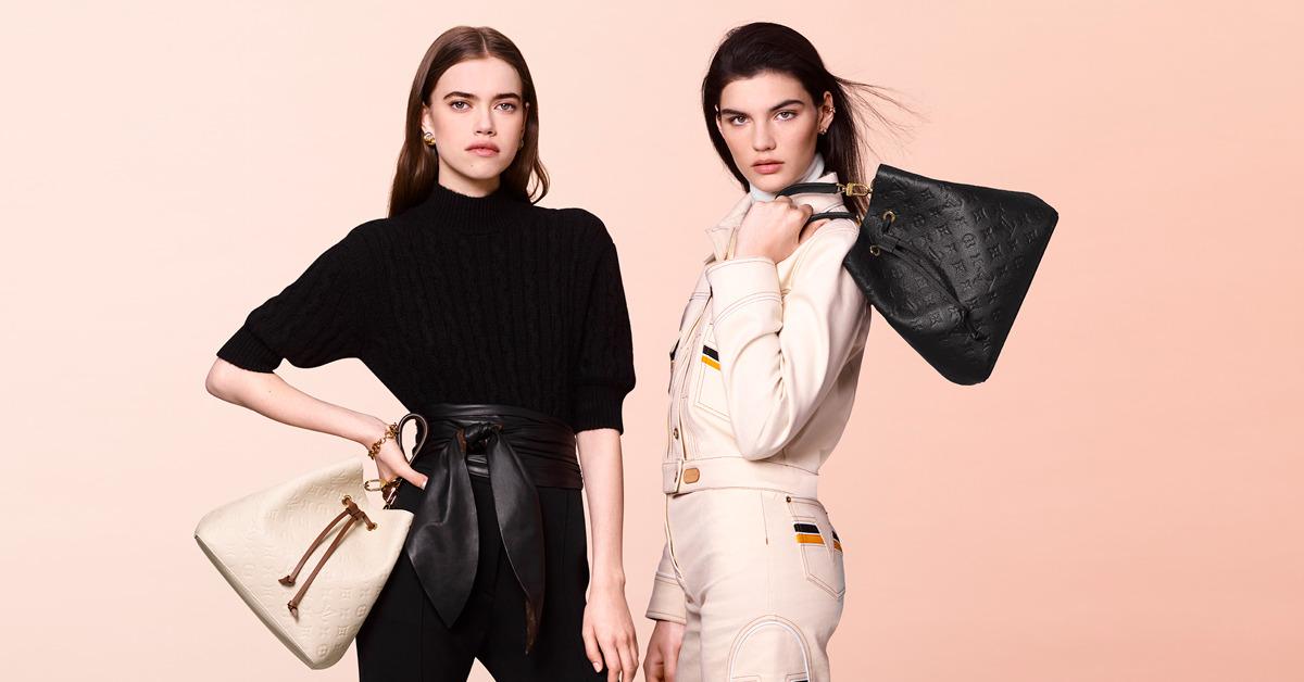 Louis Vuitton lanza un nuevo bolso que va a convertirse en su nuevo icono