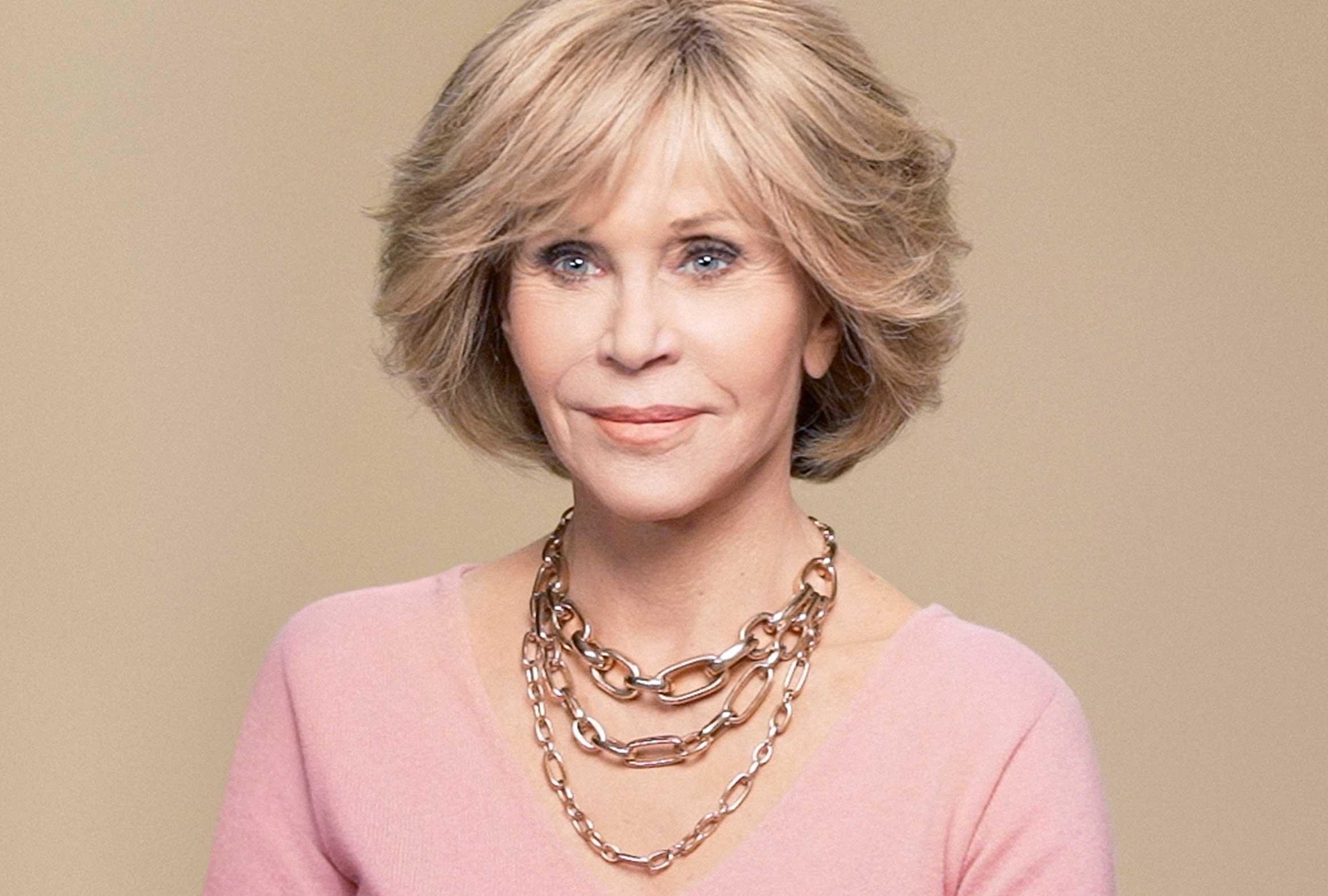 Jane Fonda y Cate Blanchett celebran a las mujeres con Pomellato