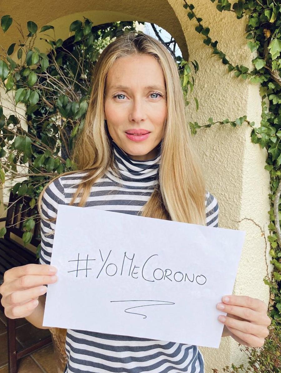 #YoMeCorono: así es la campaña de los famosos españoles para frenar la crisis del COVID-19