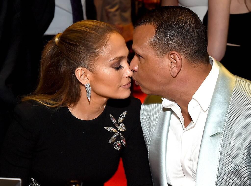 Jennifer Lopez y Alex Rodríguez rompen Tik Tok con el nuevo reto viral