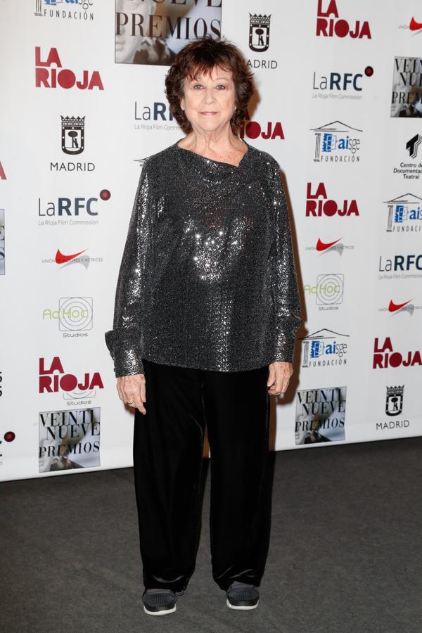 Premios de la Unión de Actores: así han sido todos los looks de las invitadas