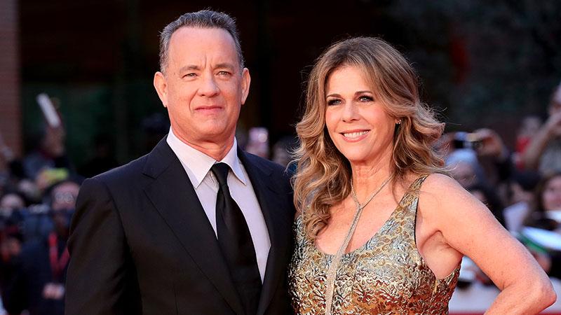 Tom Hanks confirma en sus redes que ha dado positivo en coronavirus