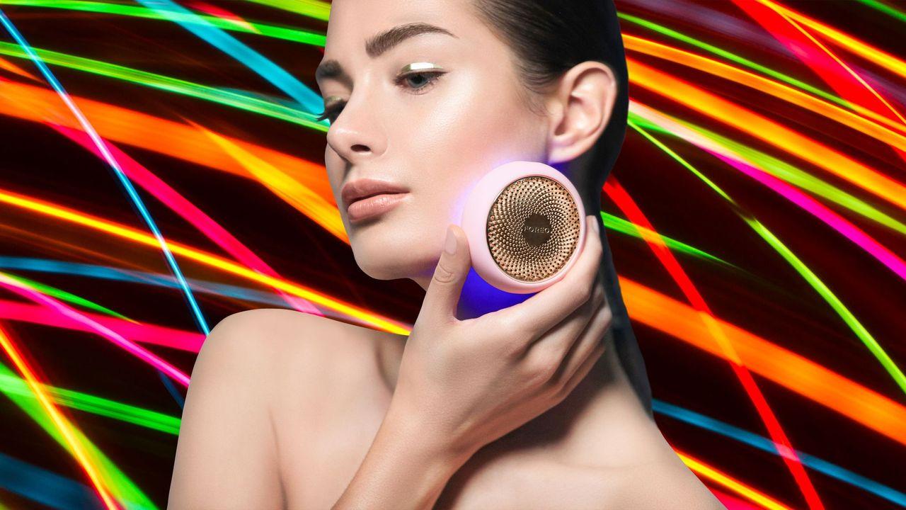 Nuevo objeto de deseo beauty: UFO™ 2 de FOREO
