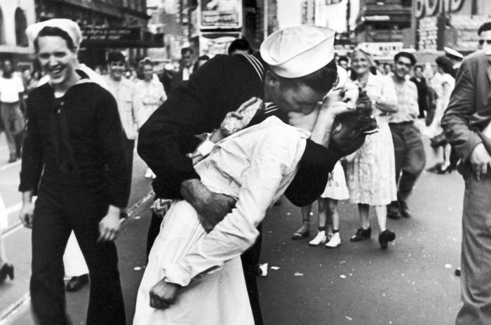 Día Internacional del beso: labios perfectos en cuatro paso