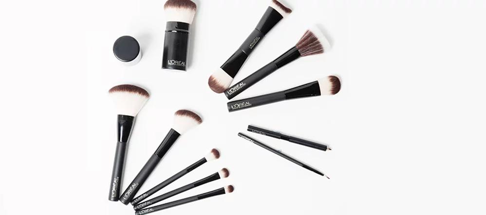 Te contamos el paso a paso de cómo limpiar tus brochas de maquillaje