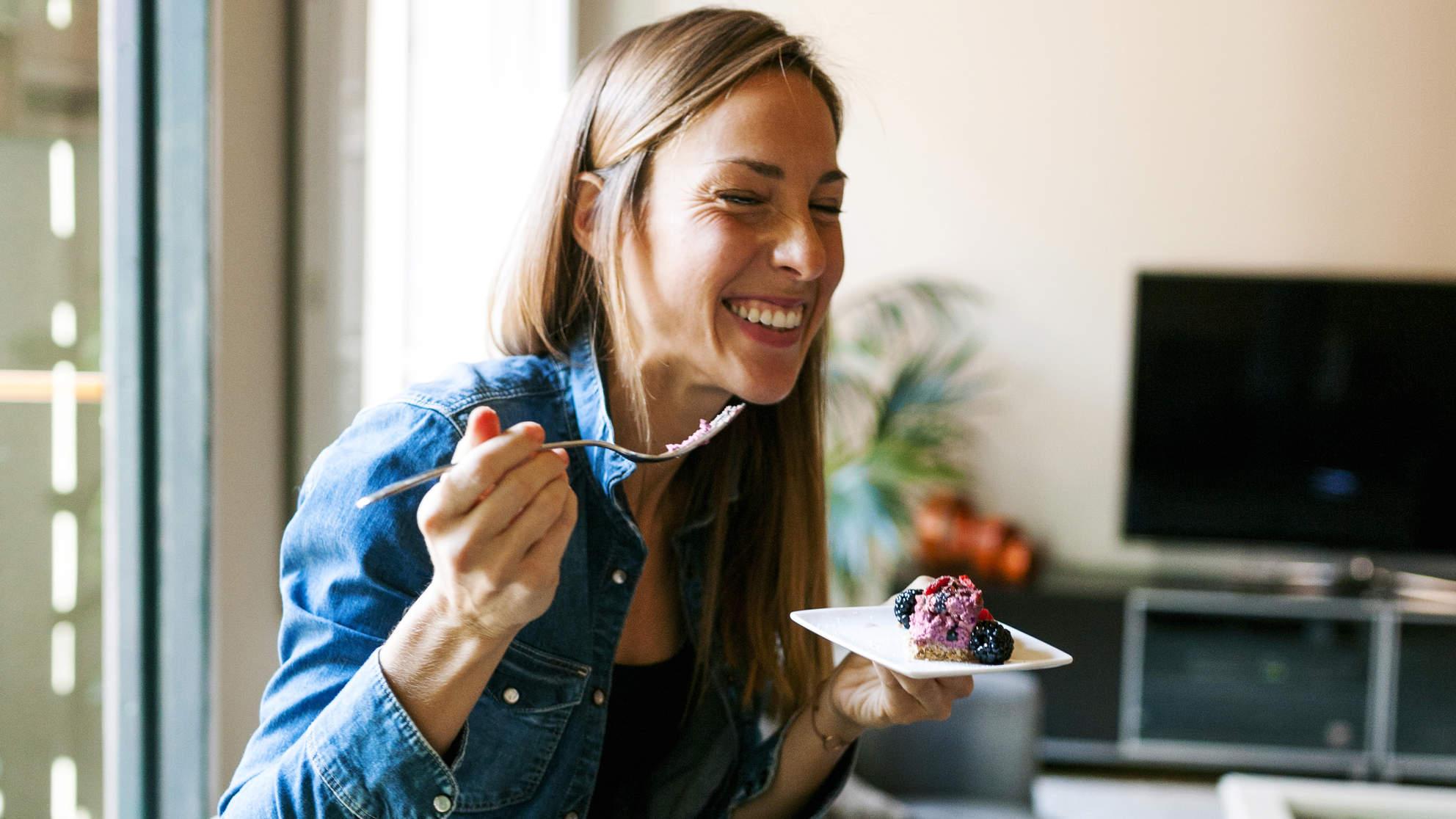 Cuatro alimentos que te ayudarán a levantar el ánimo
