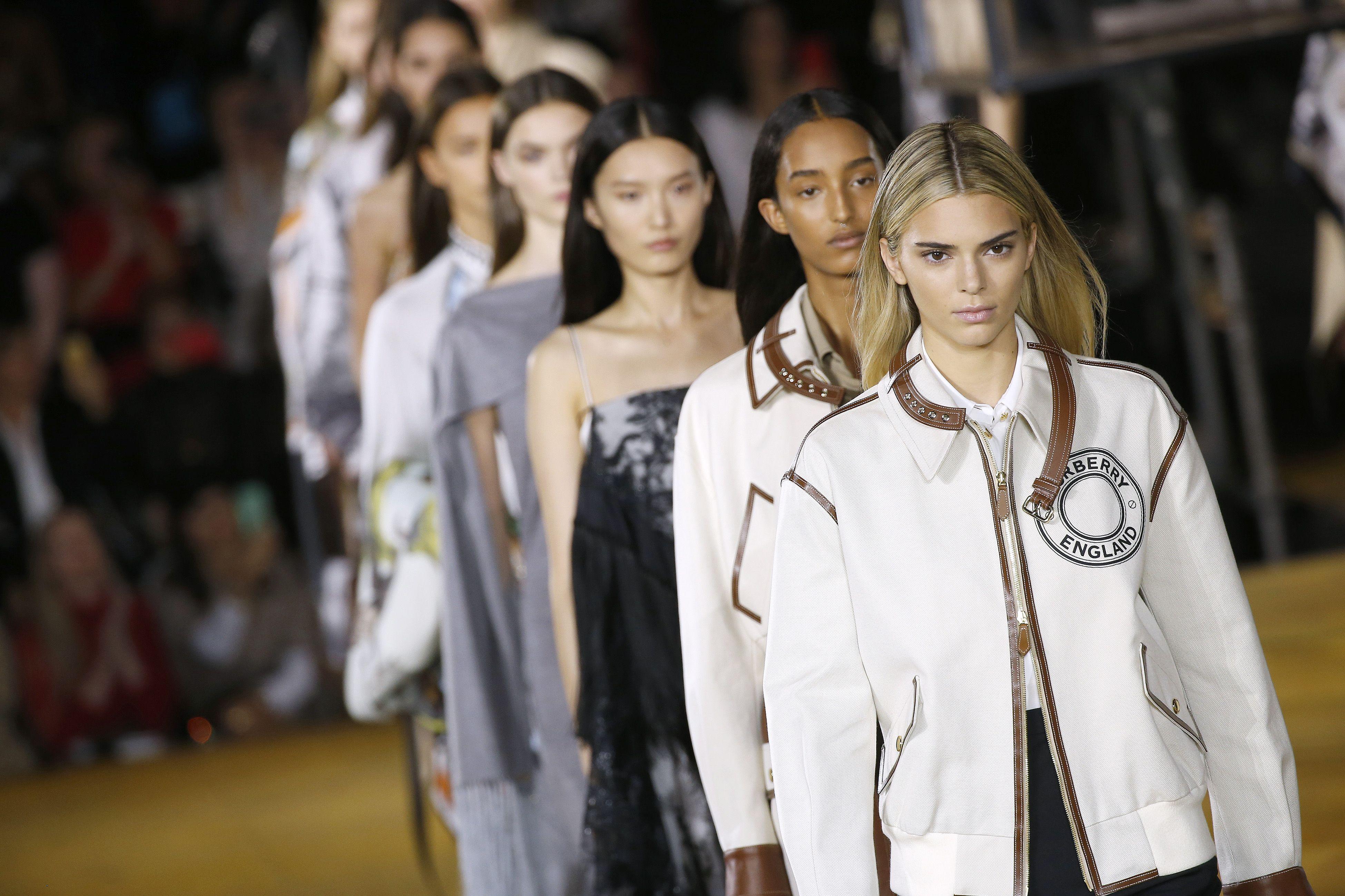 Novedades en London Fashion Week: tendrá edición en junio pero será digital