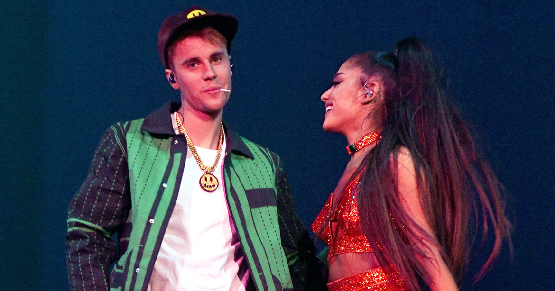 La canción solidaria de Ariana Grande y Justin Bieber que ya es viral por una buena causa