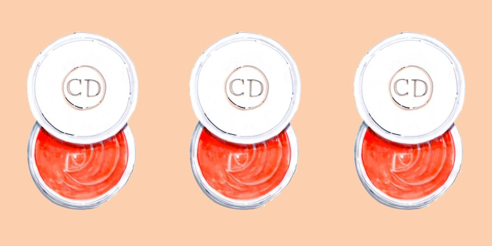 """#Desecalada: en tu """"nuevo neceser"""" no puede faltar... Crème Abricot, de Dior"""
