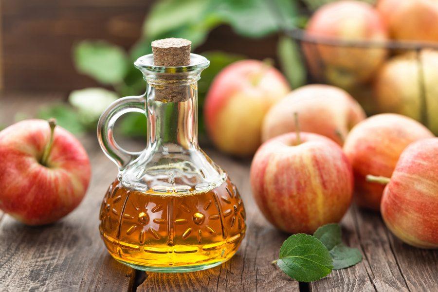 6 beneficios para la salud del vinagre de manzana que no conocías