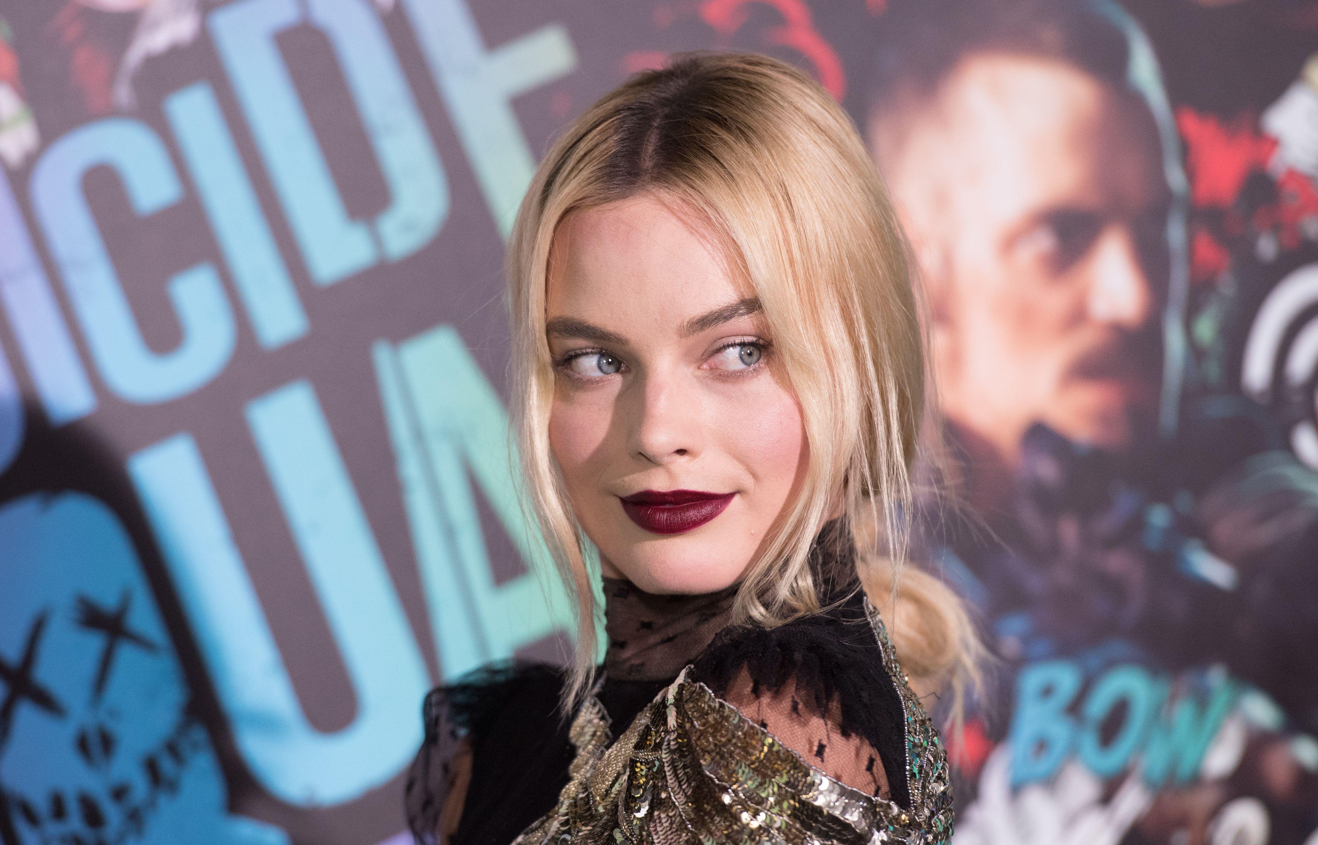 Margot Robbie será la protagonista de una nueva versión de Piratas del Caribe