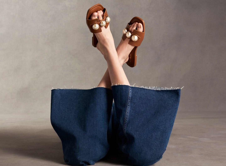 6 sandalias que ya están rebajadas en Zara (y estás a tiempo de que sean tuyas)