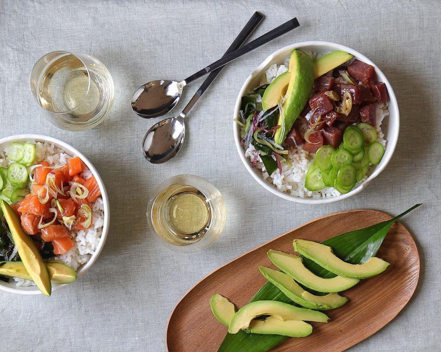 Zara Home estrena sección de recetas ligeras que ya queremos probar