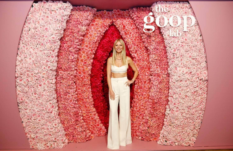 Gwyneth Paltrow lanza una nueva vela con aroma a... ¡sus orgasmos!