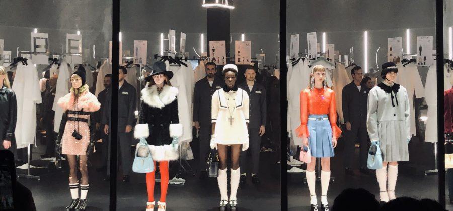 Gucci y Alessandro Michele también se bajan del calendario de la moda