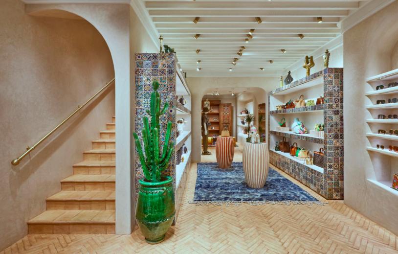 FENDI anuncia la apertura de su nueva boutique en Puerto Banús