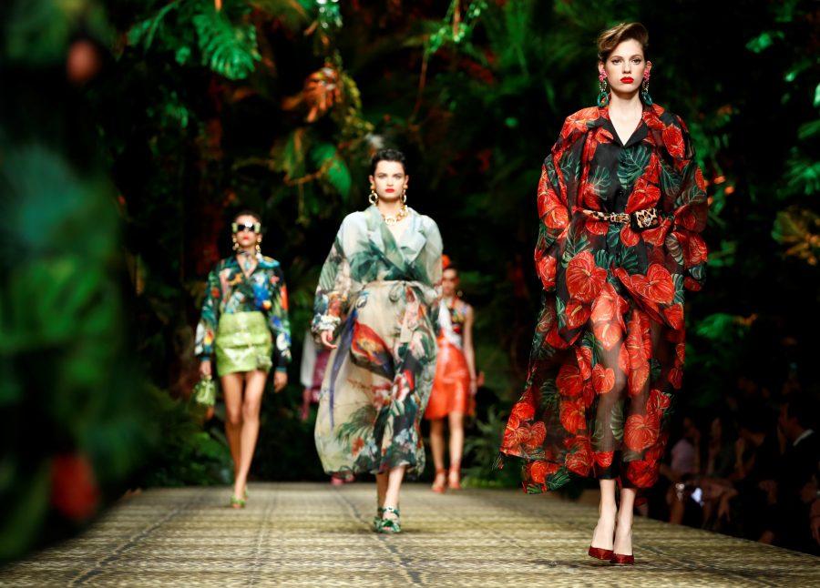 Dolce & Gabbana se une a la primera edición digital de Milan Fashion Week
