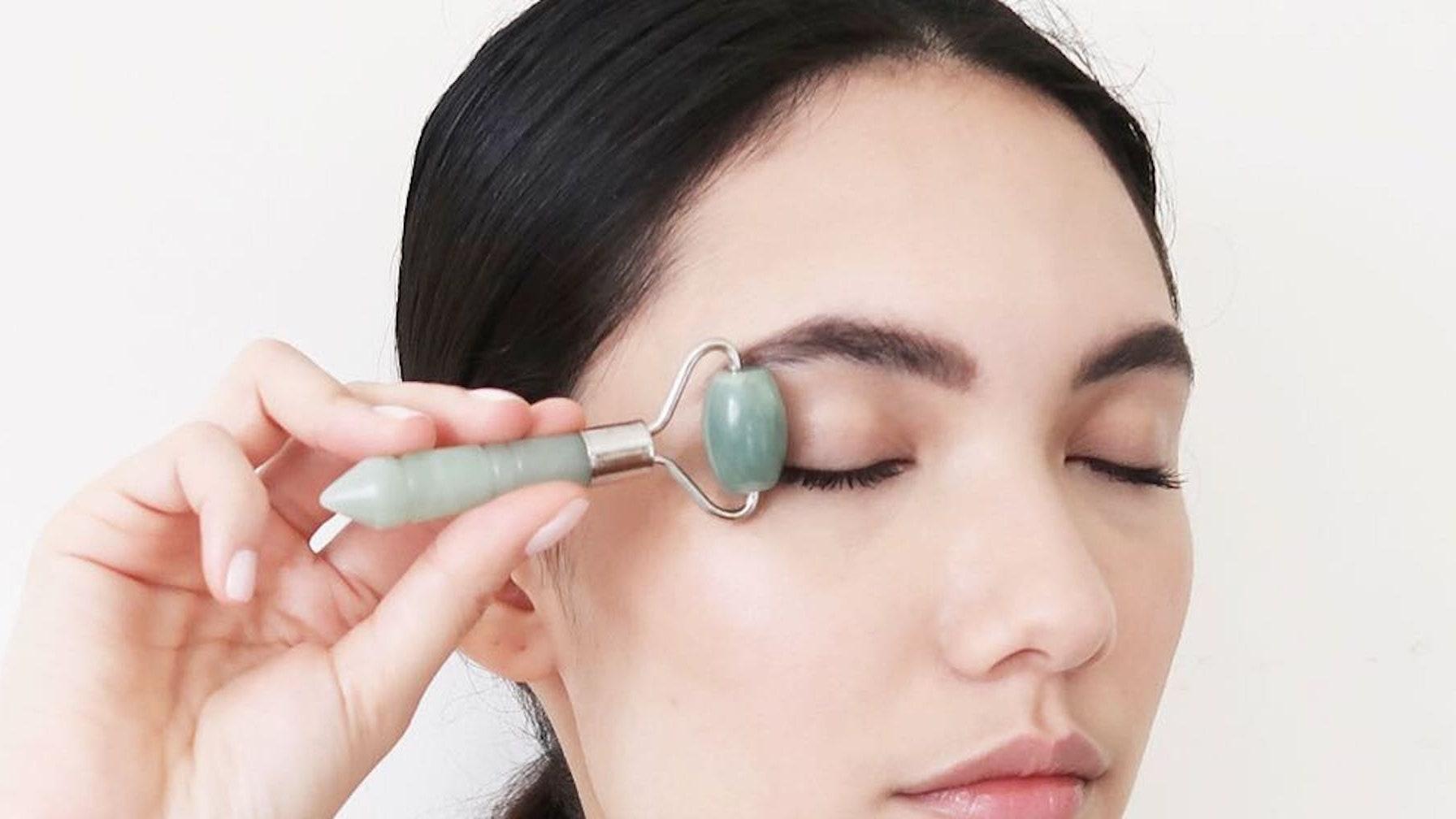 7 maneras de usar correctamente tu rodillo de jade