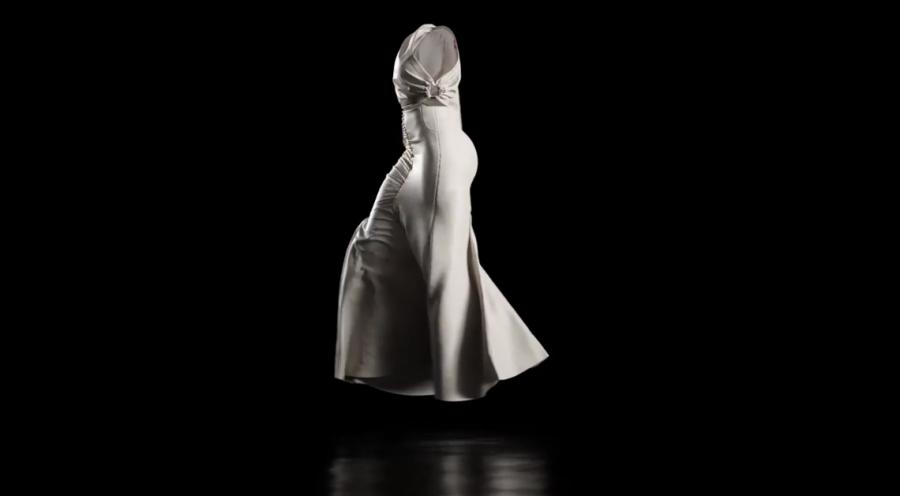 La salvación del futuro de la moda, ¿serán los desfiles 3D?