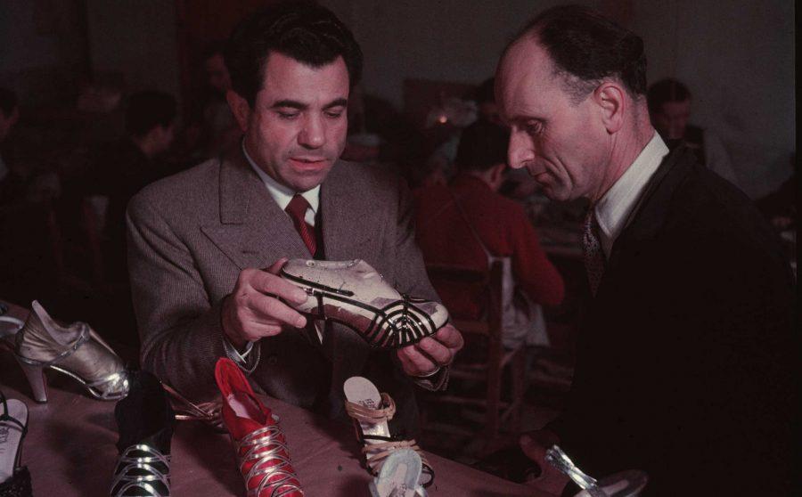 Estos son los 8 modelos de zapatos más icónicos de Salvatore Ferragamo