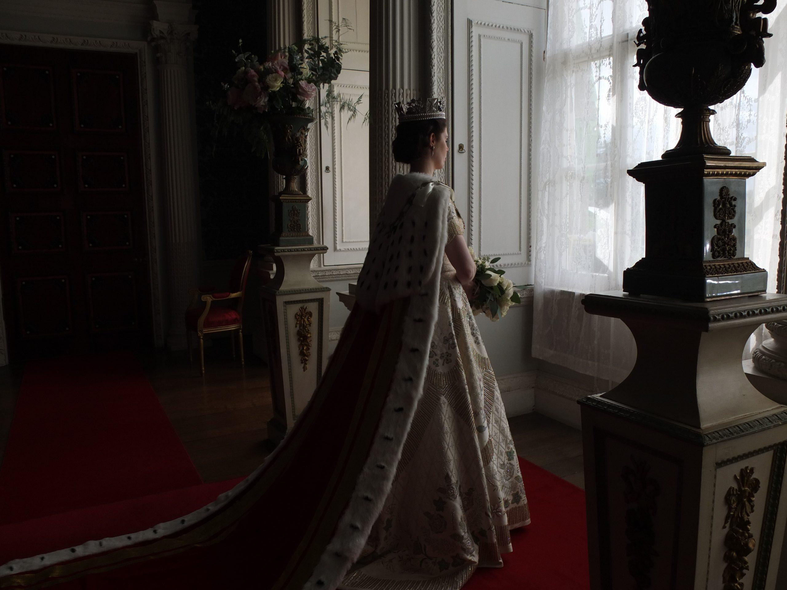 'Los Windsor', la serie de la Familia Real inglesa que llega a Movistar +