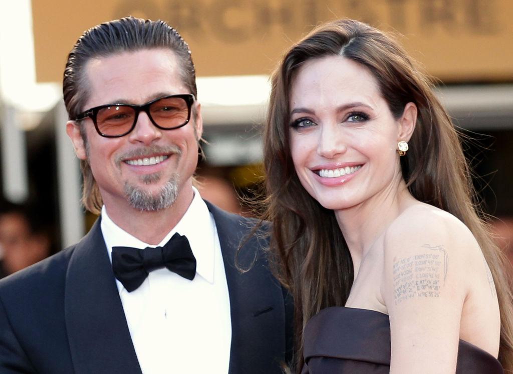 Angelina Jolie se sincera sobre cómo se sintió después de su divorcio de Brad Pitt