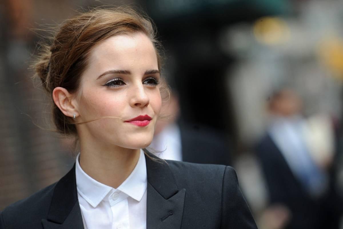 Emma Watson se suma a la junta directiva de Kering