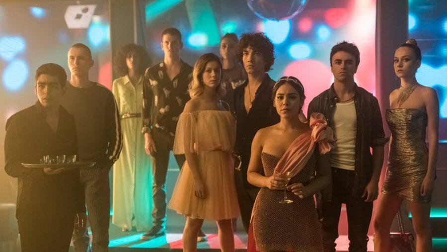 Netflix confirma la temporada 4 de Élite y nos preguntamos: ¿quién será la nueva víctima?