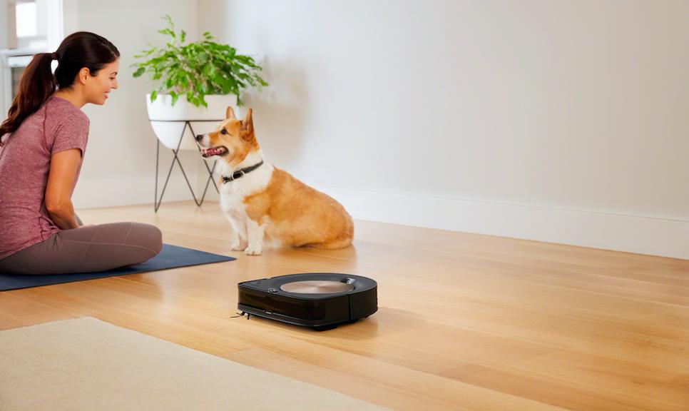 Nuevo objeto de deseo: Roomba S9 de iRobot, el aliado de tu hogar estas vacaciones