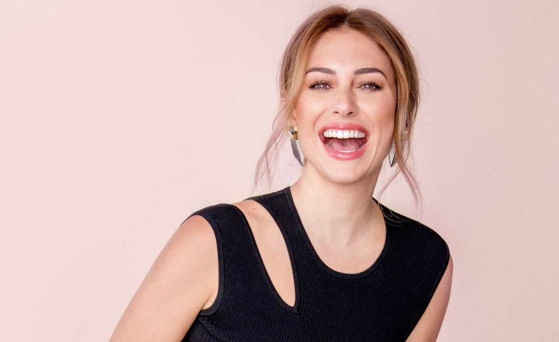 Blanca Suárez nos confía su secreto: este es su labial favorito para celebrar el Día Mundial del labial