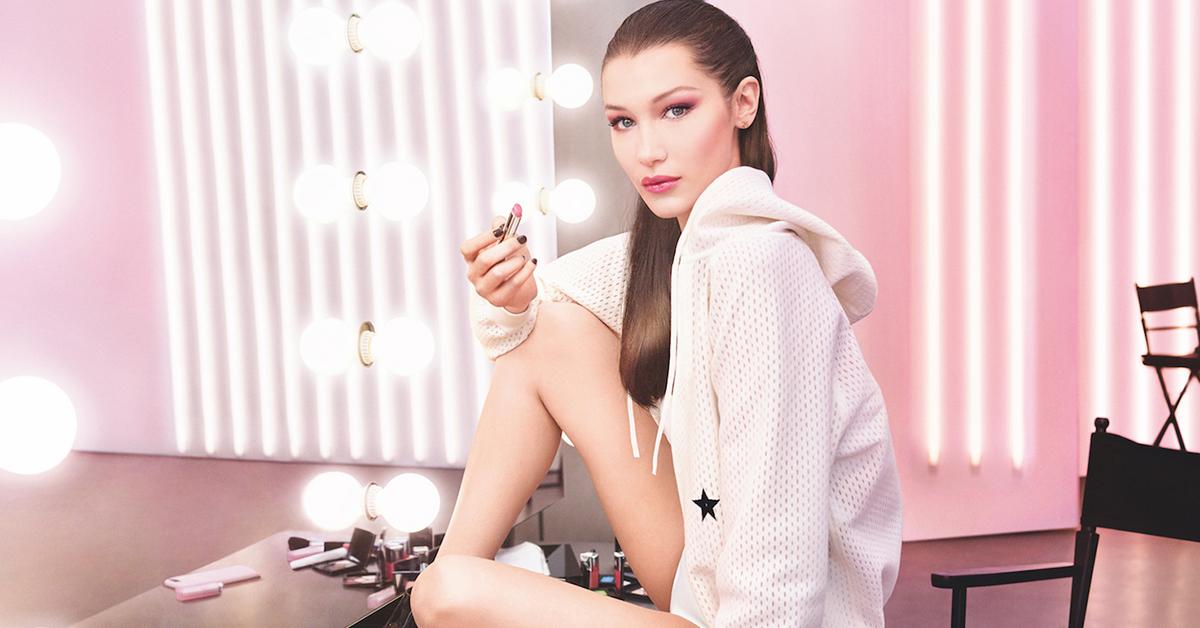 El labial más vendido del mercado español es de Dior