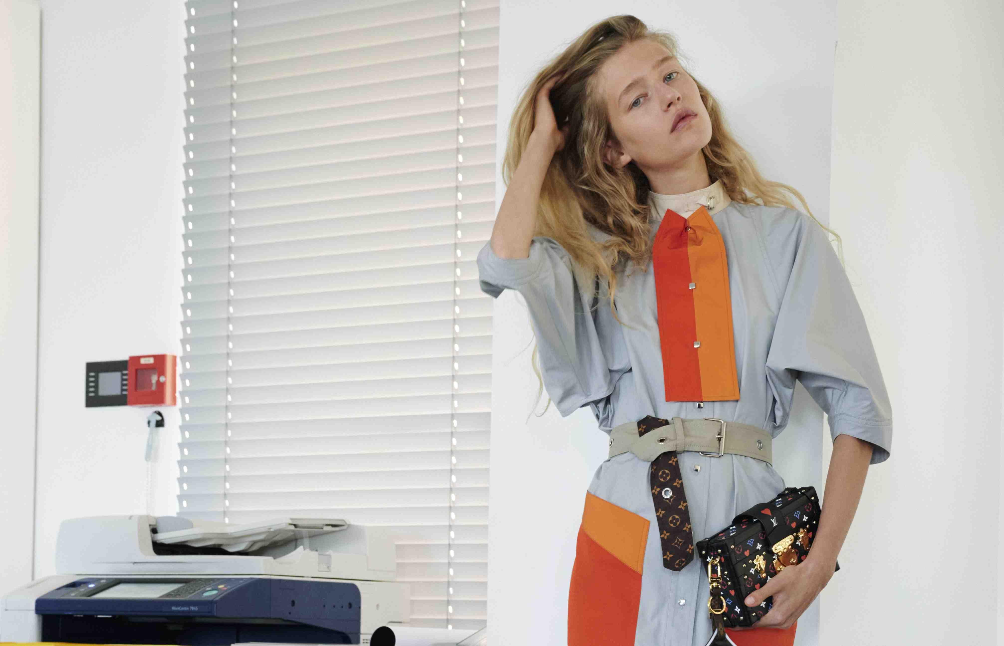 La guía de estilo de Louis Vuitton es la que debes seguir para 2021