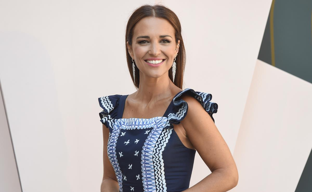 Paula Echevarría ya tiene en su armario la nueva colección de H&M