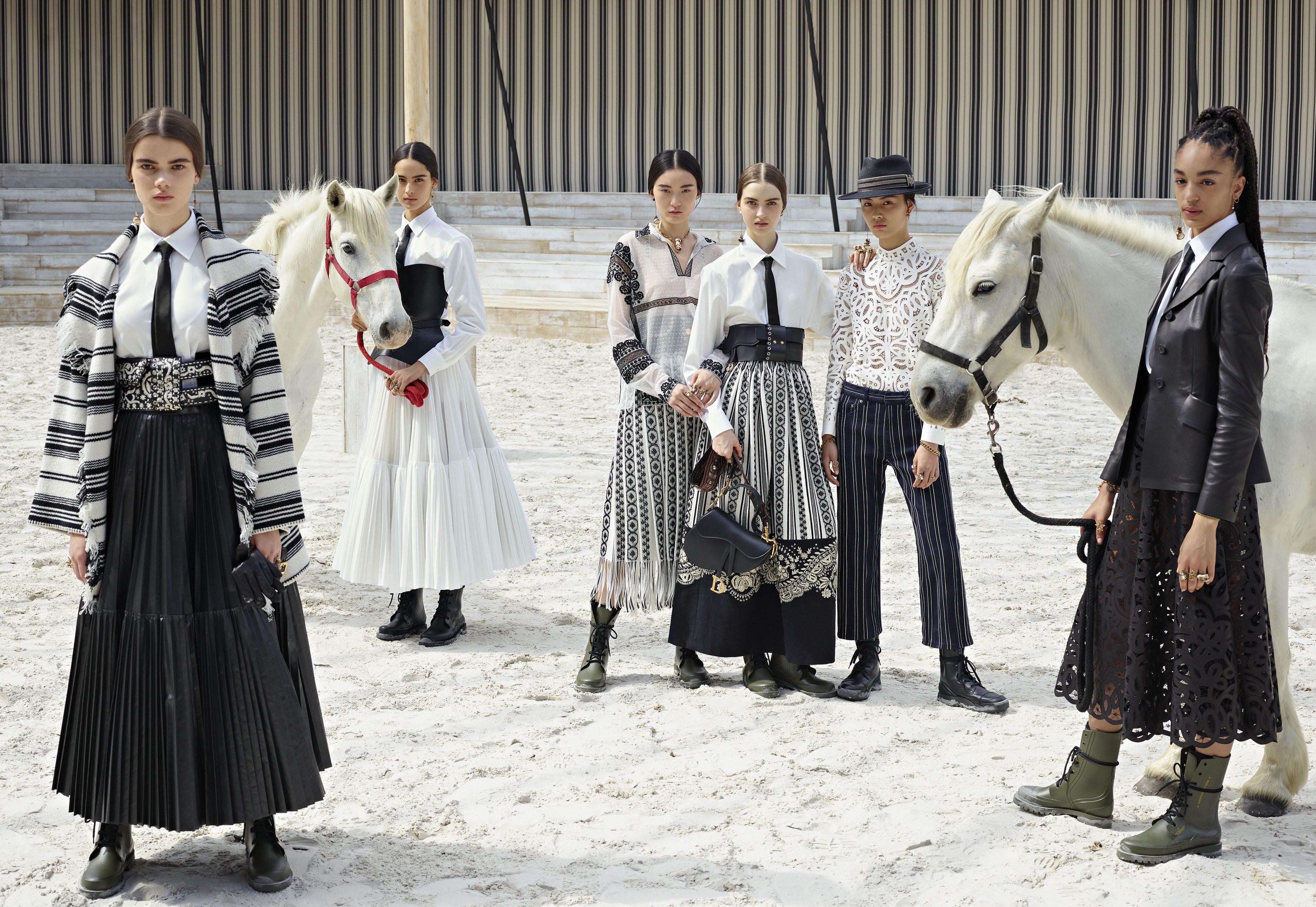 El nuevo pódcast #DiorTalks tiene como protagonista a la fotógrafa mexicana Paola Vivas