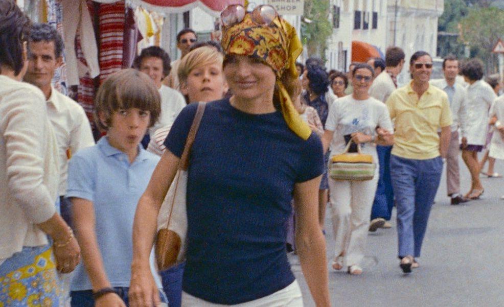 Gucci trae de regreso el bolso favorito de Jackie Kennedy