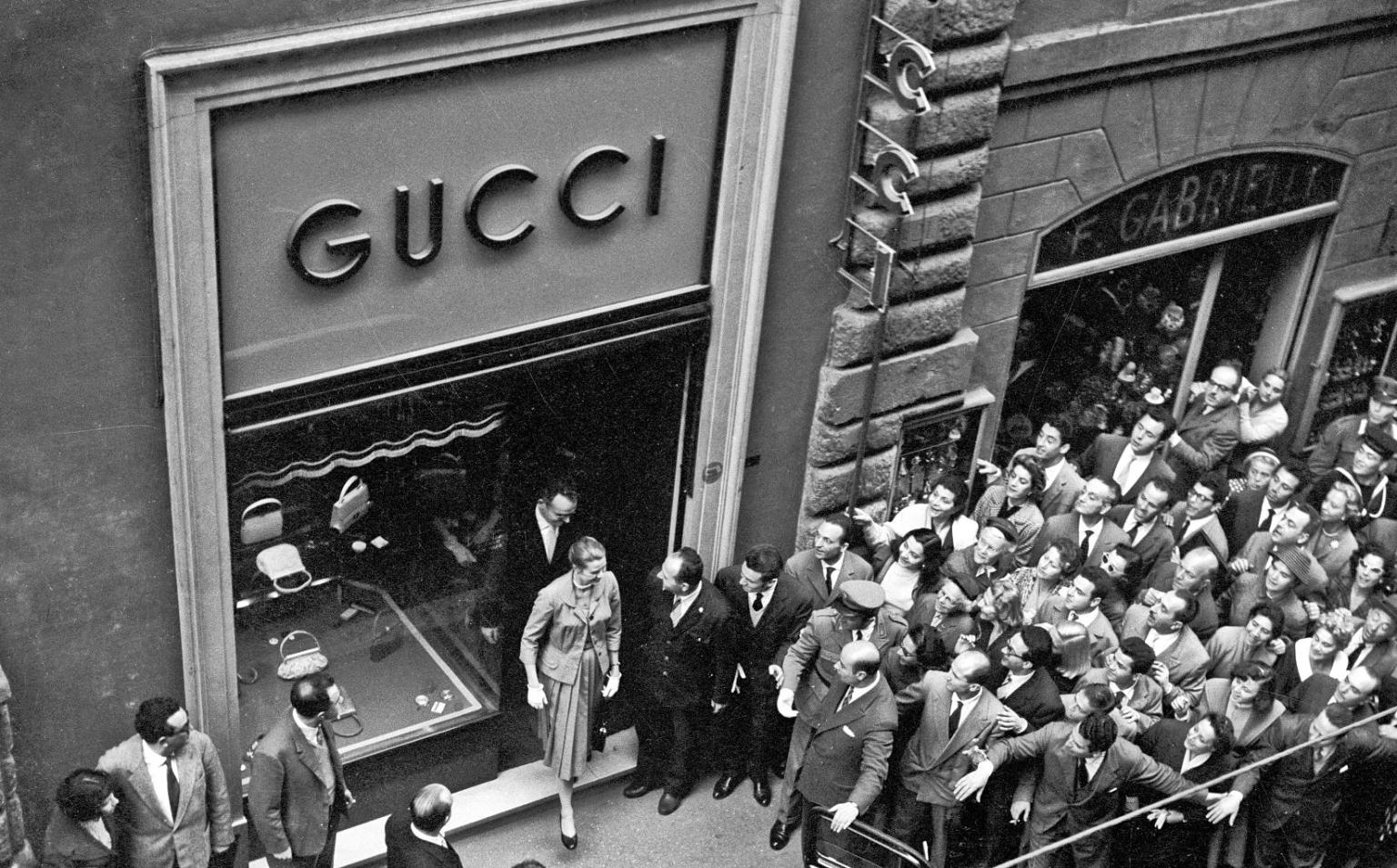 'GUCCI', la película de Ridley Scott PODRÍA CONTAR CON LA ACTUACIÓN DE Lady Gaga, JARED LETO, ROBERT DENIRO Y ADAM DRIVER