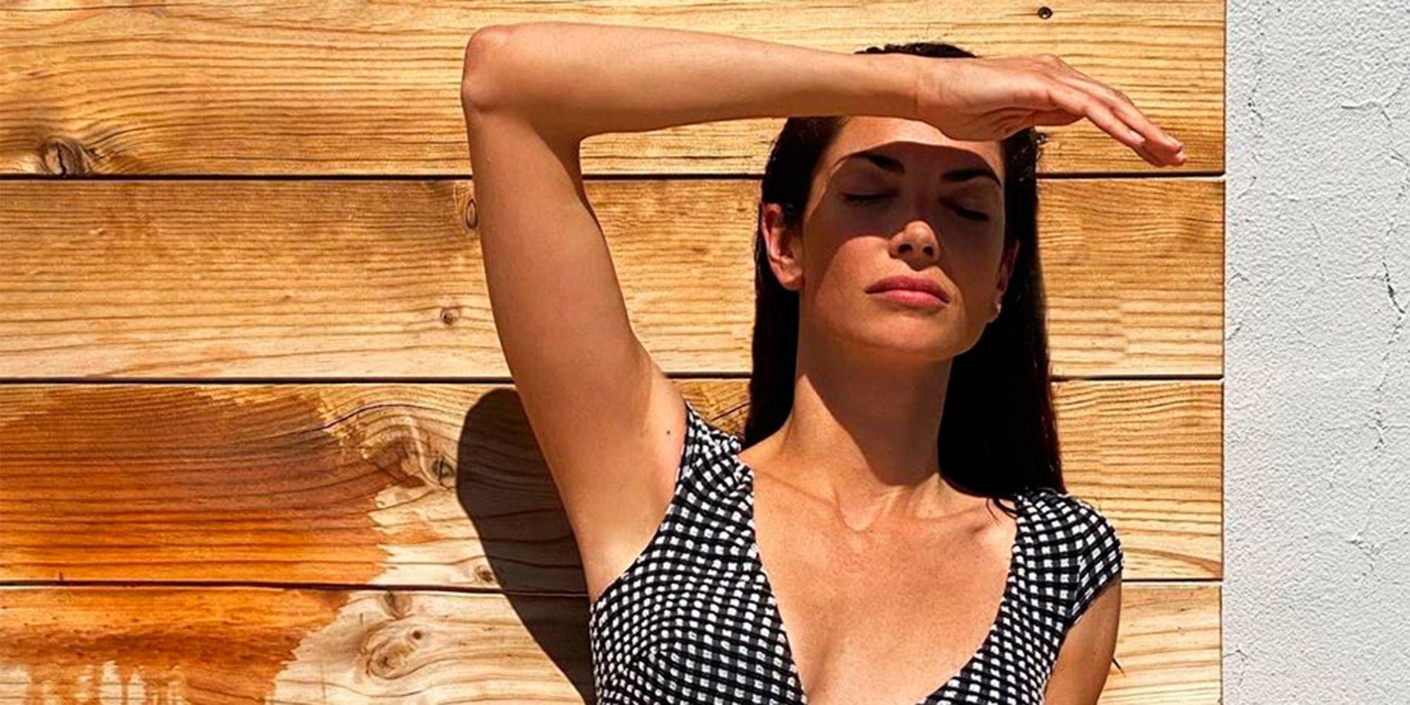 Eugenia Silva tiene el bikini blanco definitivo (y sabemos cuál es)